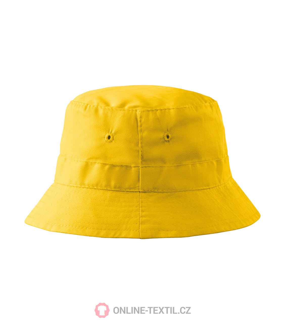 f508a8b818d ADLER CZECH Hat Classic Kids 322 - yellow from the MALFINI ...