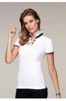 Malfini Ladies Polo Shirt Collar Up