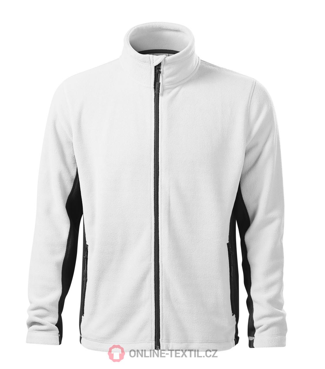 Gents fleece jacket/sweatshirt Frosty ...